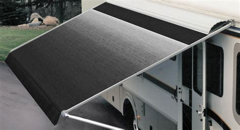 slide awnings for rvs snowy peaks blog