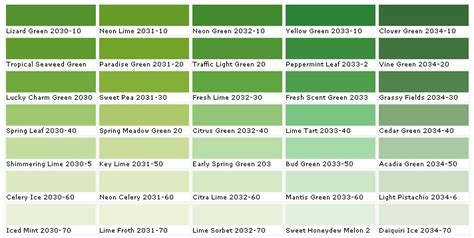 friday finds top 15 hirshfield s paint colors friday finds green is the colour hirshfield s color club