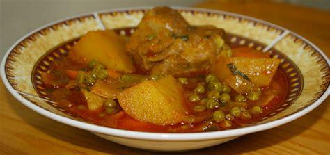 cuisine tunisienne recette tajine de petits pois petits pois 224 la tunisienne