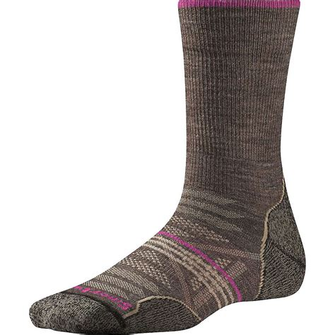 Smartwool Phd Outdoor Light Crew Sock Smartwool S Phd Outdoor Light Crew Sock Moosejaw