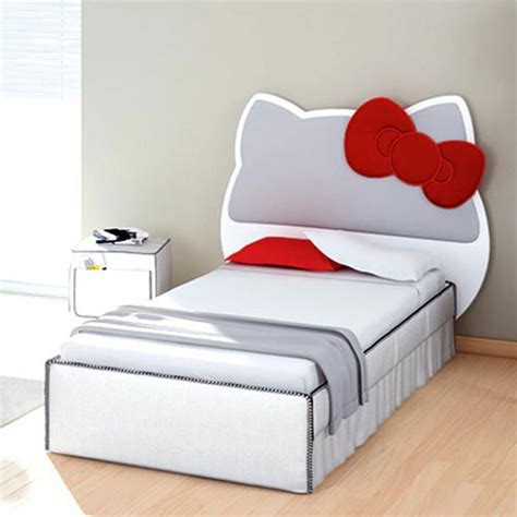 hello kitty bedroom furniture hello kitty bedroom design 4 decoist