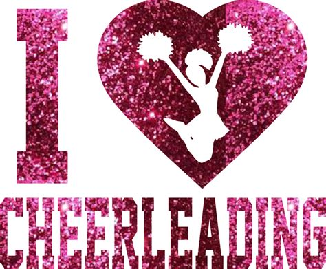 I Love Cheerleading Wallpapers Download