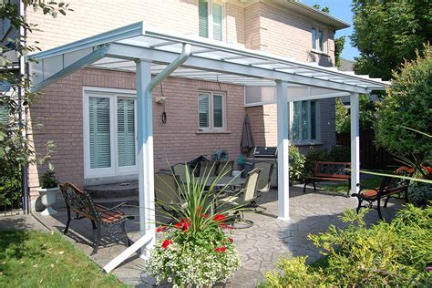 pergolas or patio covers how to choose the right shade