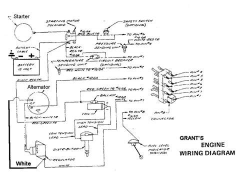 28 transpo voltage regulator wiring diagram
