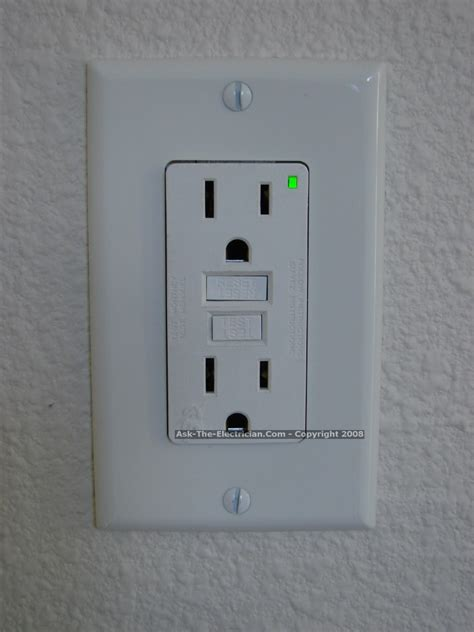 gfci receptacle www imgkid com the image kid has it