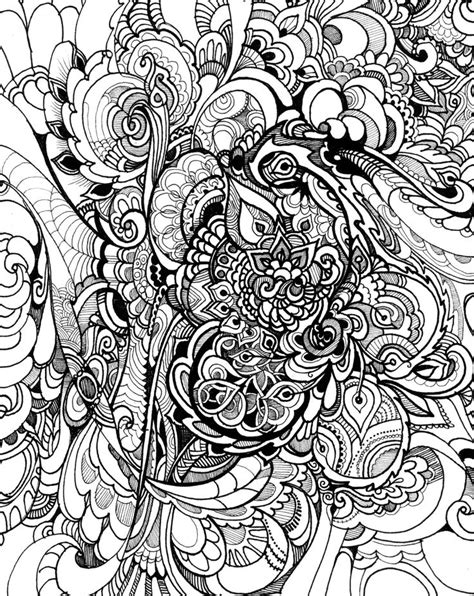 doodle 4 drawing sheet 301 best images about zentangle on