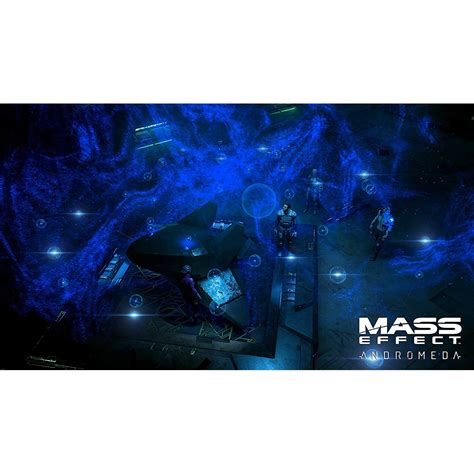 Sony Ps4 Mass Effect Andromeda mass effect andromeda ps4 big boy
