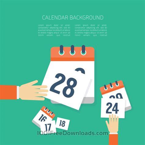 calendar background free vectors vector calendar background backgrounds