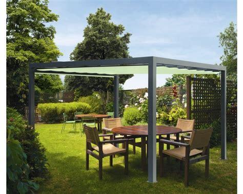 pavillon 3x4 grau pavillon grau 300 x 300 cm design 7557 gr 252 n ohne