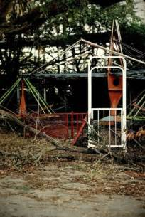 abandoned amusement park abandoned amusement park in kansas 34 pics