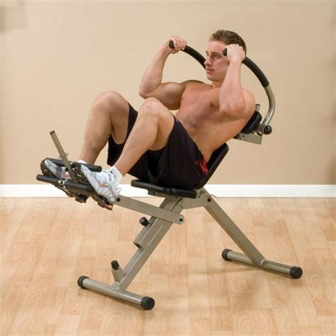 recumbent ab bench body solid best fitness semi recumbent ab bench