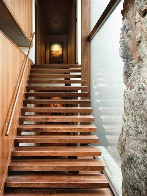 dachgeschoss treppe attic staircase ideas types