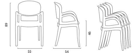 stuhl polycarbonat transparent stuhl transparent grand soleil joker k 252 che polycarbonat