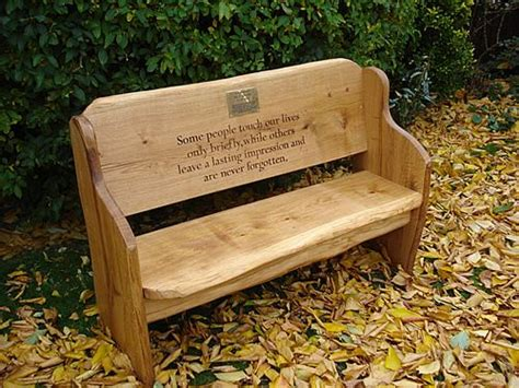 outdoor memorial plaques for benches 145 best images about rock gardens on