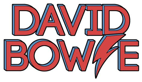 david bowie font david bowie musician singer and 183 free image on pixabay