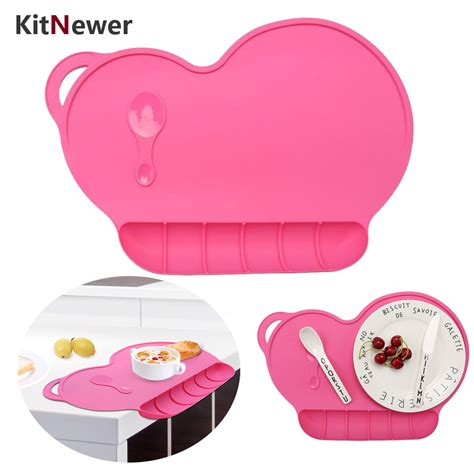 Baby Dinner Mat by Buy Wholesale Dinner Plate Mat From China Dinner