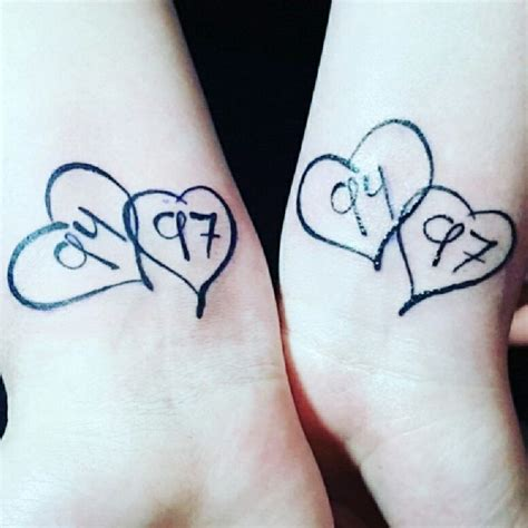 tattoo meaning sister matching sister tattoos with meaning www pixshark com