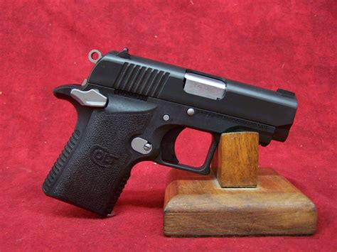 Colt Mustang 380 Auto by Colt Mustang Pocketlite Polymer 2 75 Quot 380 Auto For Sale