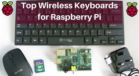 best wireless keyboard for top wireless keyboards for raspberry pi a complete guide