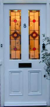Stained Glass Front Door Budget Stained Glass Doors