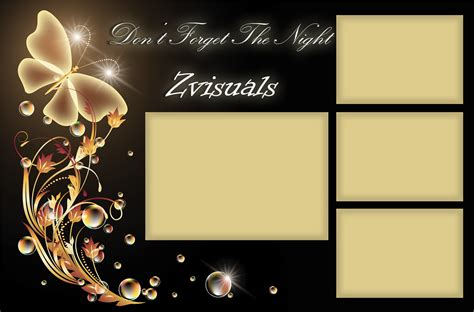 Photo Booth Template 7 Zvisuals Photo Booth Template