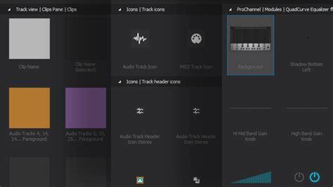 theme editor php настройка интерфейса sonar при помощи theme editor
