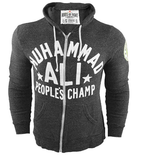 Hoodie Muhammad Ali Hitam 6 Zemba Clothing 74 best roots of fight images on roots of