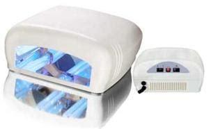 ikonna uv l 36 watt ikonna ultraviolet gel curing light 36 watt