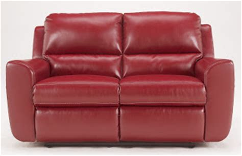 red sofa recliner red sofa stores red reclining sofa