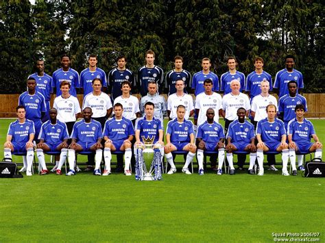 Chelsea Ru my pages fc chelsea