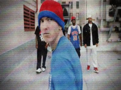 Eminem And Back Together by Eminem And Back Together Negative Oh No They Didn T