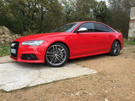 audi s6 review 2015 audi s6 review caradvice