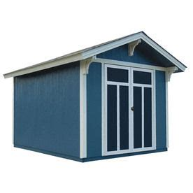 heartland metropolitan shed heartland prestwick gable engineered wood storage shed common 8 ft x 10 ft interior