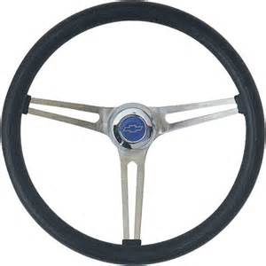 Steering Wheel And Camaro Parts Interior Parts Steering Wheel And