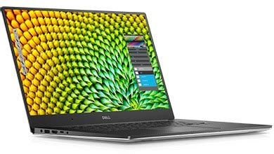 xps 15 9560 high performance laptop with infinityedge