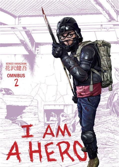 i am a hero i am a hero a great zombie manga tabletop cave