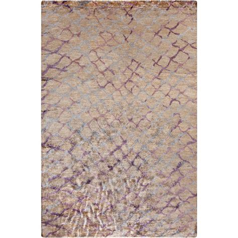 Eggplant Area Rug Surya Taza Eggplant 8 Ft X 11 Ft Indoor Area Rug S00151025340 The Home Depot
