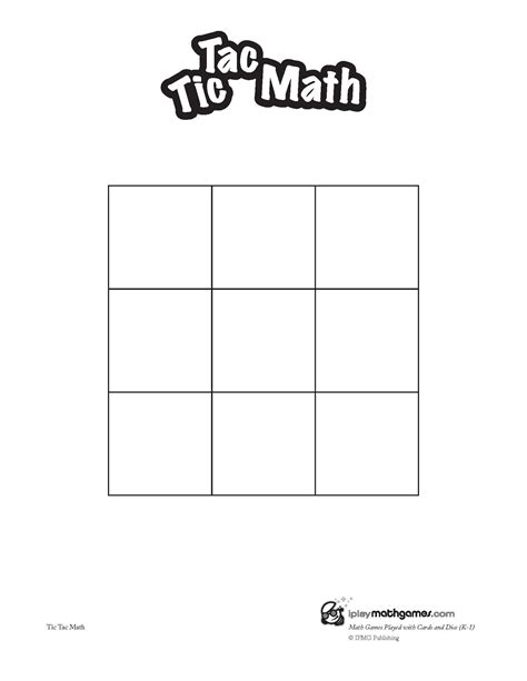 tic tac toe template blank tic tac toe template white gold