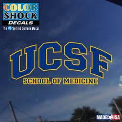 university of california san francisco school of medicine