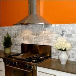 kitchen with stone backsplash stone kitchen backsplash tile