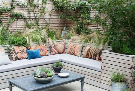 outdoor seating ideas  sit   relax   summer