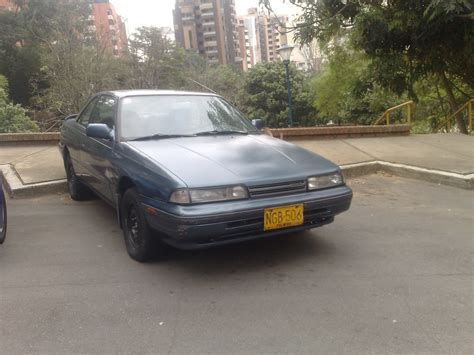 what country is mazda made in file 1987 1990 mazda 626 glx jpg wikimedia commons