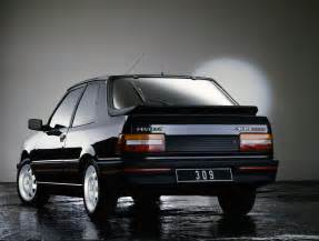 Peugeot 309 Gti 1000 Ideas About Peugeot 309 Gti On Peugeot