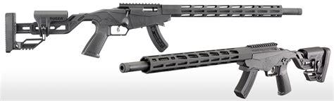 small bore rifles a guide for rimfire users books new release ruger precision rimfire adapts big bore