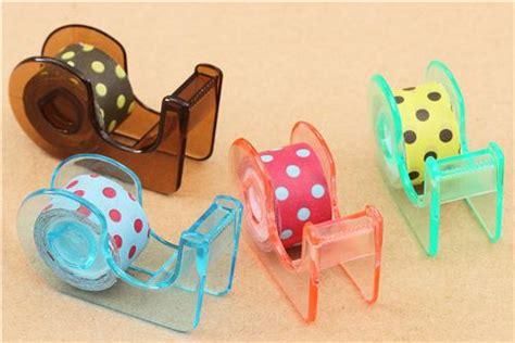 Polkadot Set 4pcs polka dot deco set 4pcs prime nakamura japan deco sets deco stationery shop