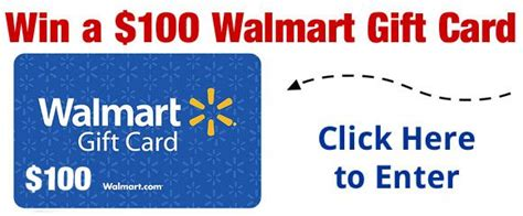 Walmart Gift Card Contest - justfreestuff com 100 walmart gift card giveaway