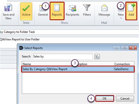 qlikview nprinting tutorial how to distribute user specific qlikview reports to user