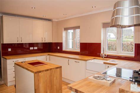 Top kitchen design trends for 2016 creoglass kitchen glass splashbacks amp worktops