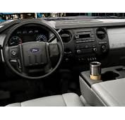 2015 Ford F 350 Truck XL 4x2 SD Regular Cab 8 Ft Box 137 In WB SRW