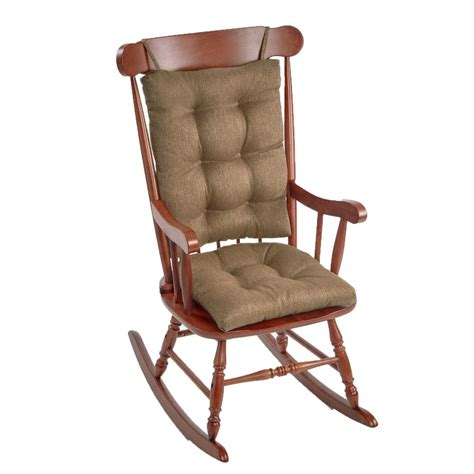 Gold Rocking Chair Cushions home decorators collection director s chair cover 0351700630 the home depot